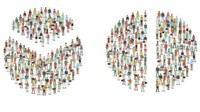 Brasileiros se veem menos tolerantes e mais divididos que há dez anos, diz pesquisa