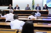 Câmara debate experiência italiana com desenvolvimento regional