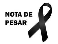Nota de pesar pelo falecimento do ex-vereador Francisco Pessoa